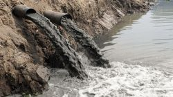 Eaux usées dans le fleuve: la Ville se rétracte