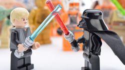 Les films de 2015... en Lego!