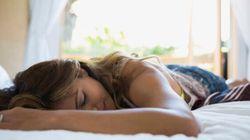 L'imparable astuce pour réussir à dormir quand il fait