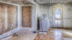 5 projets de rénovations que vous ne devriez pas faire