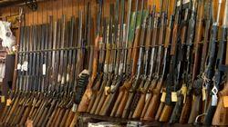 Les péquistes divisés sur le futur registre des armes à feu
