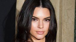 Kendall Jenner prend moins de temps que vous pour se préparer le