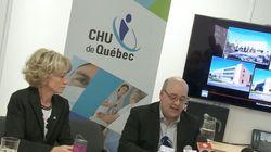 Un centre intégré en cancérologie au CHU de Québec