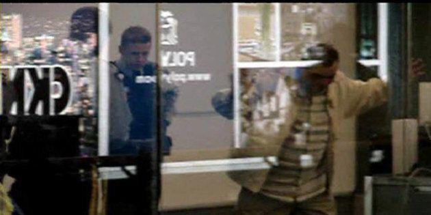 Mort de Robert Dziekanski : 30 mois de prison pour un policier reconnu coupable de