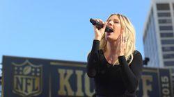 «Delirium»: Ellie Goulding lance l'extrait «On My Mind»
