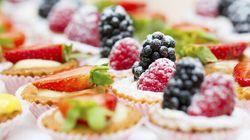 Desserts santé: un guide pour faire des substitutions à vos