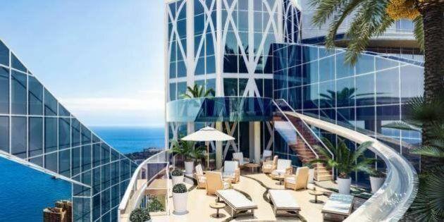 Certains des penthouses les plus dispendieux du monde