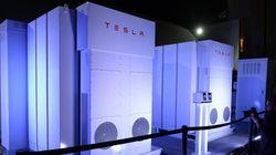 Avec sa nouvelle batterie, Tesla veut «transformer l'énergie