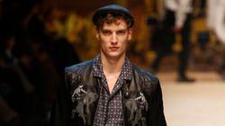 Semaine de mode de Milan: tendance bomber et ponchos, maille et mélange des