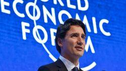 Trudeau parle d'avenir à