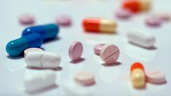 Il était une fois: petite histoire des grandes pharmas au