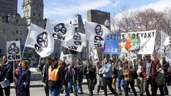 Fête des Travailleurs : comment le Québec se compare-t-il au reste du