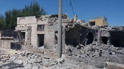 Syrie: Un hôpital à Alep qui bénéficiait de l'aide du Canada a été détruit