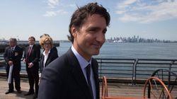Trudeau veut améliorer la relation avec le Mexique, pour une raison