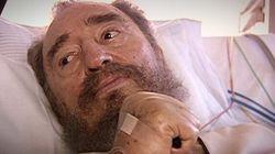 Ces images de Fidel Castro que personne n'a