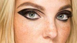 Les années 1970 font un retour... dans notre trousse à maquillage