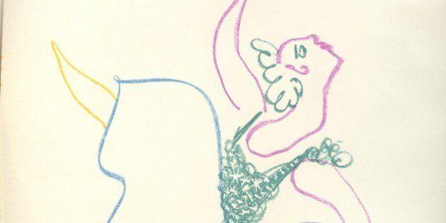 Picasso et Fenosa à Baie-Saint-Paul cet été
