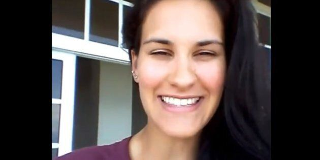 Myriam Côté va passer une nuit dans une villa grâce à ses abonnés Facebook