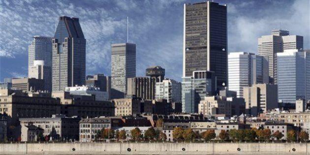 115 millions pour hisser Montréal parmi les grandes