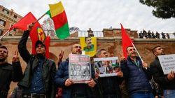 La guérilla révolutionnaire kurde: solution contre l'État
