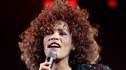 Un documentaire sur Whitney Houston est en