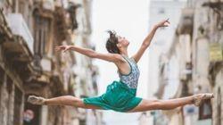 Des photos de danseurs cubains à couper le