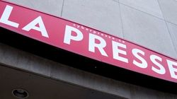 La Presse abolit le papier