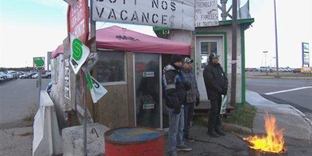 Concessionnaires du Saguenay-Lac-Saint-Jean: une entente après presque trois ans de