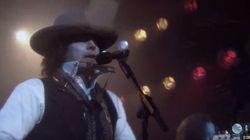 Quand Bob Dylan (euh, Jimmy Fallon) reprend «Hotline Bling» de Drake