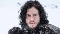 Jon Snow en a trop dit