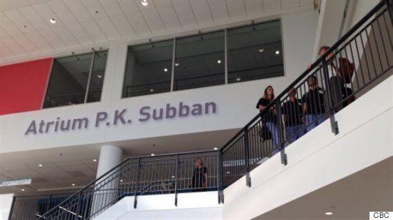 P.K. Subban fait un don de 10 millions à l'Hôpital de Montréal pour enfants