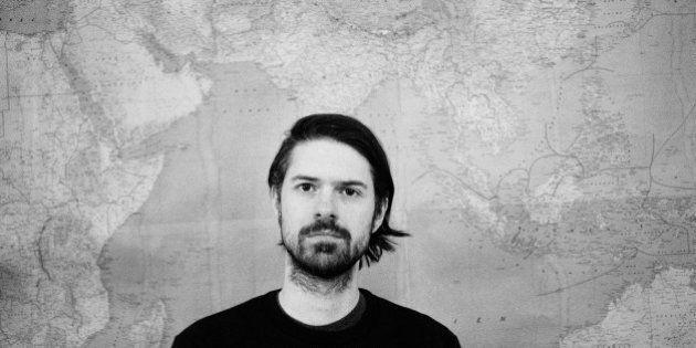 Félix Dyotte crache son coeur dans son premier album