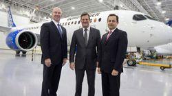 Bombardier et la redépossession des