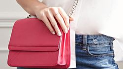 10 sacs colorés parfaits pour le beau