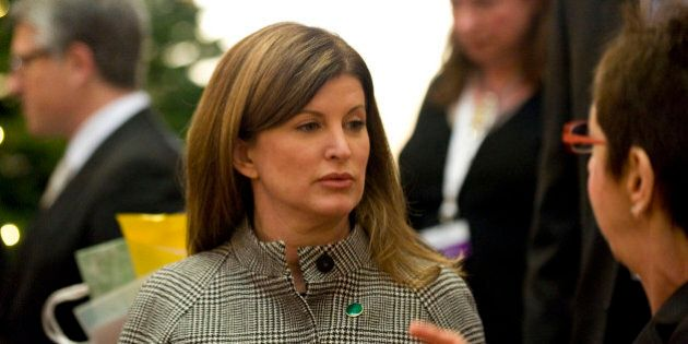 Rona Ambrose, Minister of Health, Canada. The summit on 11th December brings together G8 ministers and...