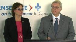 Une coalition veut convaincre Québec de retirer la «taxe aux
