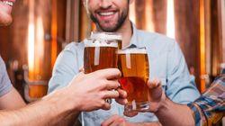 Deux géants de la bière pourraient se