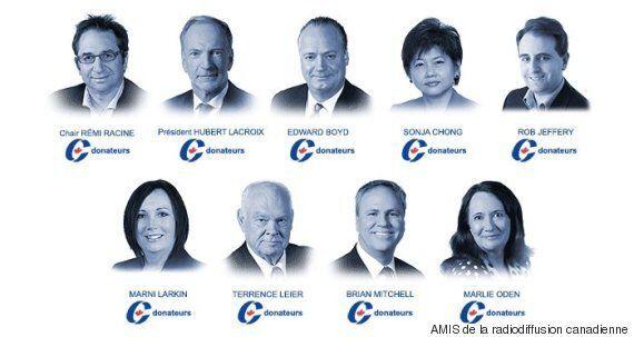 Un membre du CA de Radio-Canada démissionne pour devenir président du Parti conservateur du