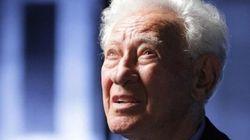 Martin Gray meurt à l'âge de 93
