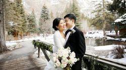 28 photos de mariages mettant en vedette la