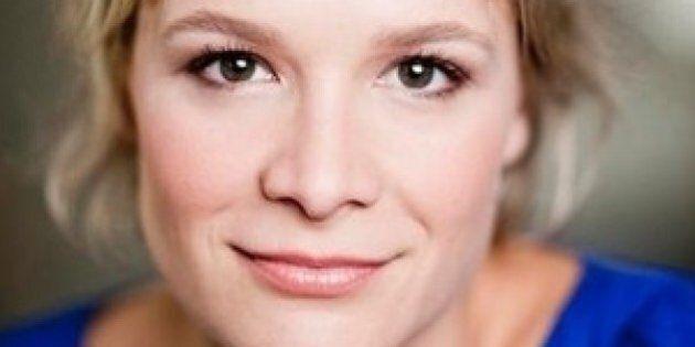 Marie-Ève Pelletier: un premier grand rôle au cinéma dans «Le journal d'un vieil