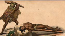 Le sacrifice humain pour perpétuer la