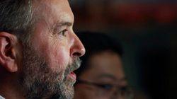 Crise des réfugiés: Harper est «sans coeur», selon