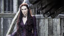 «Game of Thrones»: les internautes analysent et s'amusent de la scène