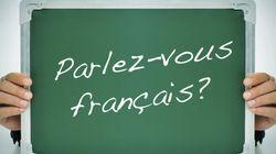 Quand Jean-Marc Fournier voit la situation du français en