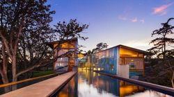 Le prix de cette maison de rêve a quintuplé en trois ans