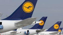 Grève chez Lufthansa: des vols