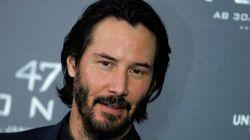 «Replicas» : Keanu Reeves tourne pour Remstar