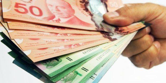 Plus de femmes pourraient apparaître sur les billets canadiens, dit Bill