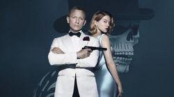 Léa Seydoux s'invite sur l'affiche du prochain James Bond
